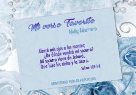 Nelly Marrero – Nicaragua
