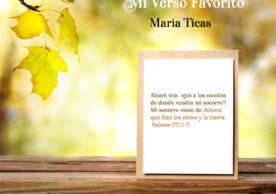 María Ticas – El Salvador