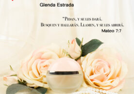 Glenda Estrada – Puerto Rico