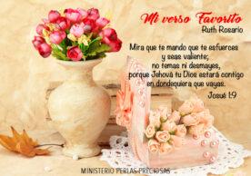 Ruth Rosario – República Dominicana